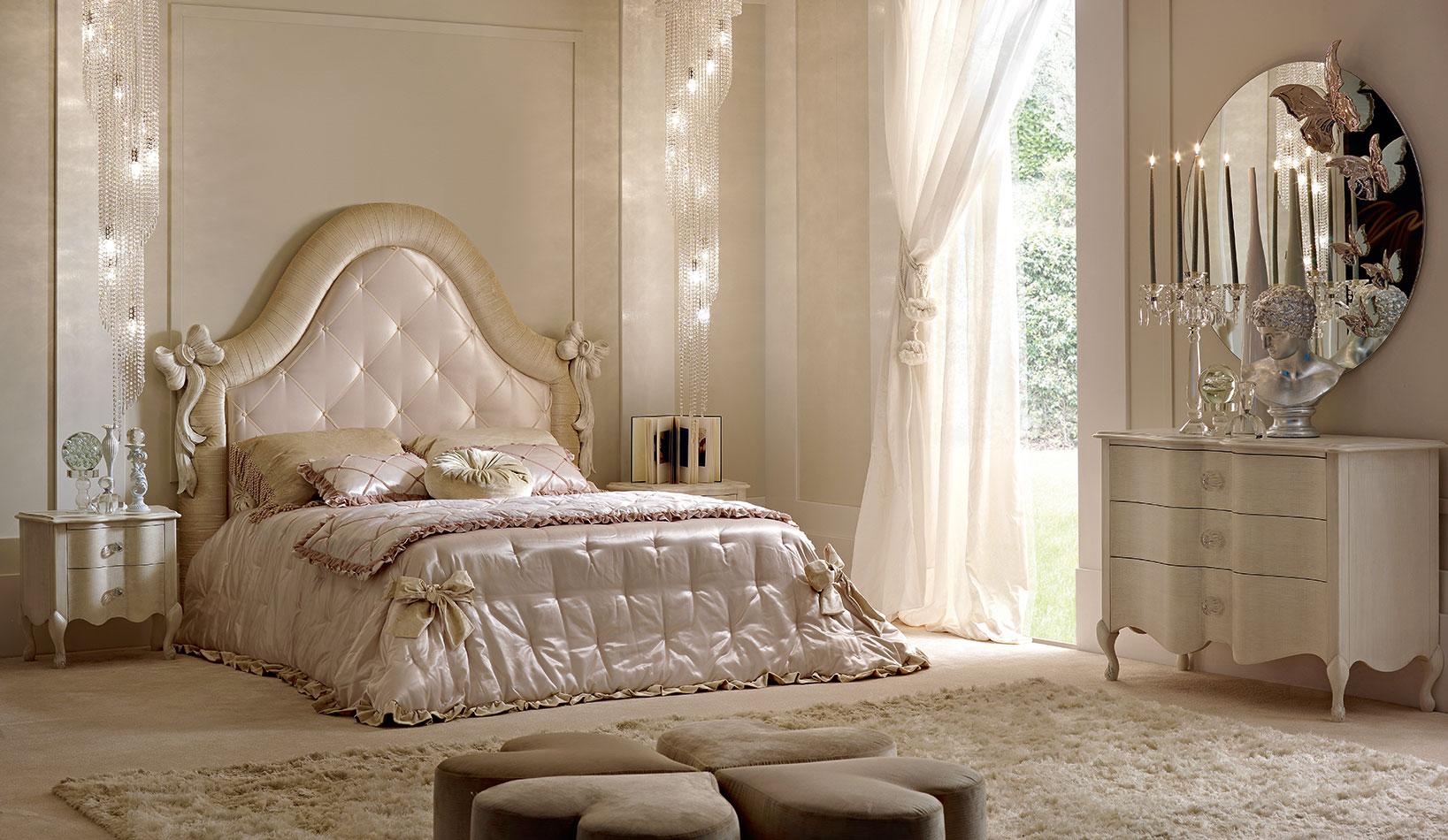 Collezione fd collection la notte le camere da letto for Camere classiche