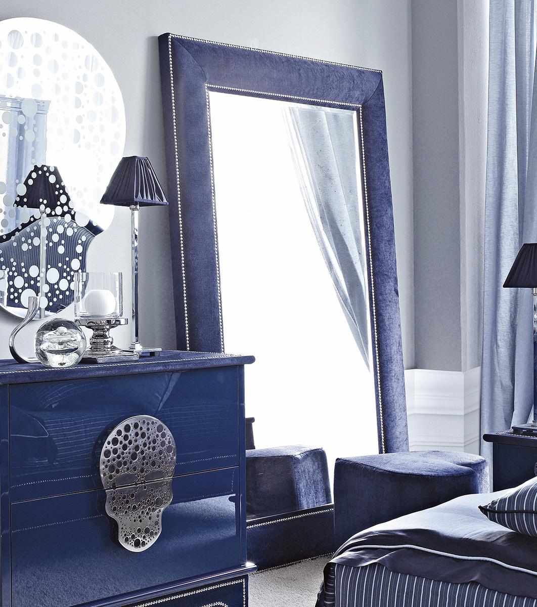 Collezione i sogni di matilde specchi arredamento per camerette di lusso dolfi - Specchi per camerette ...